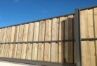 Bornholm Lap and cap timber fencing 1