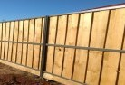 Bornholm Lap and cap timber fencing 4