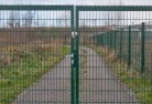 Bornholm Security fencing 12