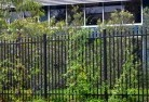 Bornholm Security fencing 19