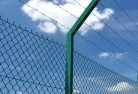 Bornholm Security fencing 23