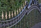 Bornholm Wrought iron fencing 11